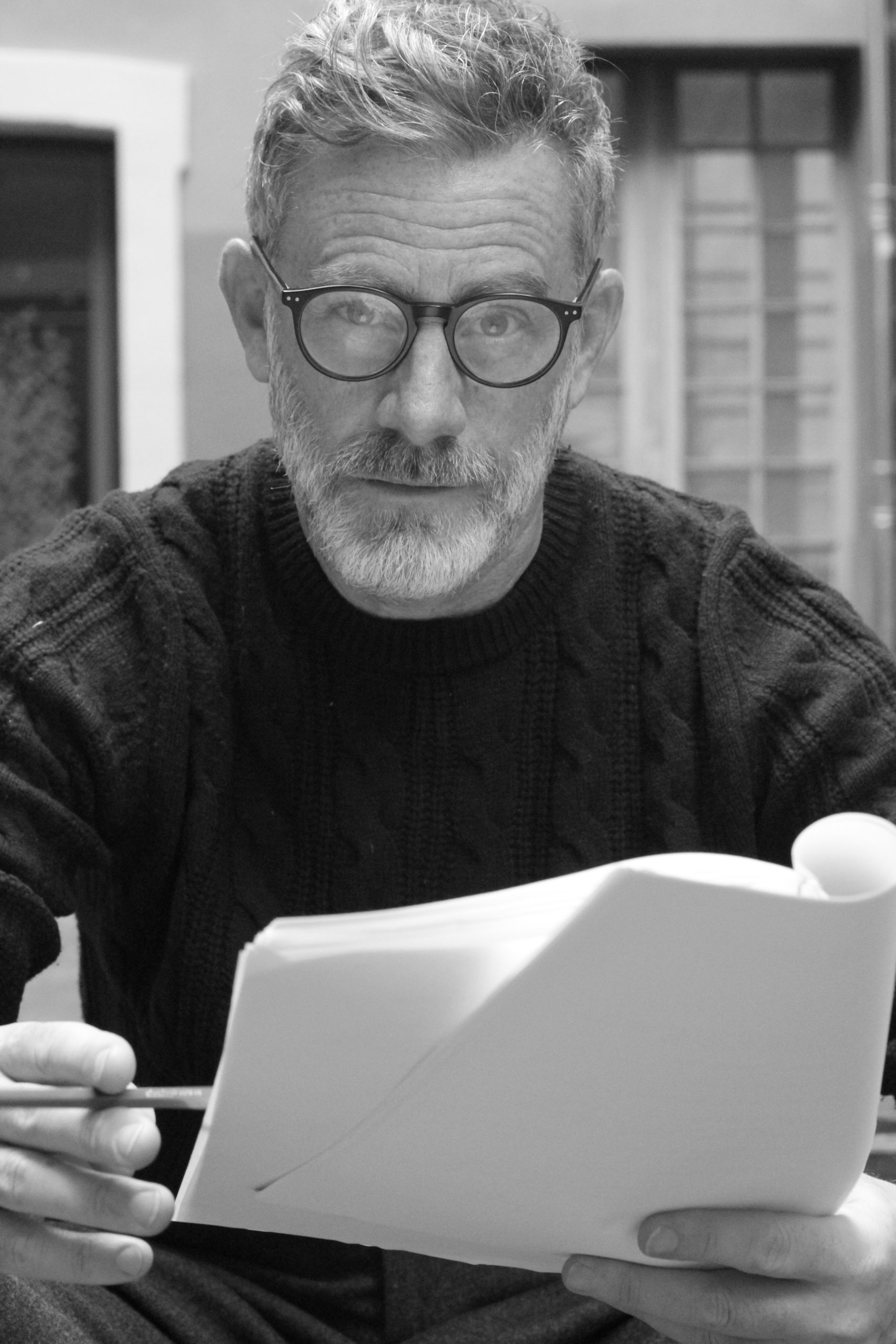 Daniel M. Jacobs